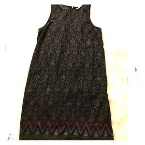 NWOT Urban Outfitters Printed Dress